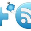 Ajouter votre flux RSS ici !