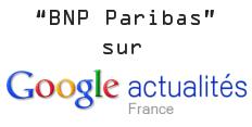 BNP Paribas (Google News)